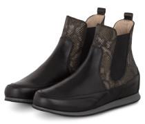 Chelsea-Boots BEATLE - SCHWARZ
