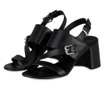 Sandalen FLORIN - BLACK
