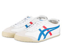 Sneaker MEXICO 66 - WEISS/ BLAU/ ROT