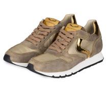 Sneaker JULIA MESH BOOM