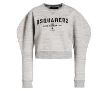 Cropped-Sweatshirt 24-7 STAR