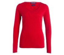 Pullover GIANNA - rot