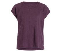 T-Shirt BURNOUT