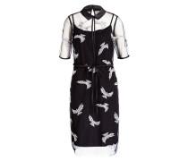 Kleid MIRA - schwarz