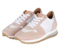Sneaker - ROSA/ WEISS