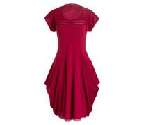 Kleid MIKADO - rot