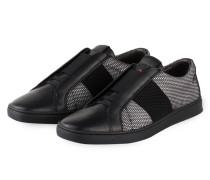 Sneaker POST - schwarz