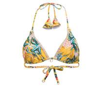 Triangel-Bikini-Top LUA ILHA