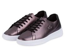 Sneaker EYYLA - SCHWARZ/ MAUVE METALLIC