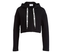 Cropped-Hoodie STRAPS