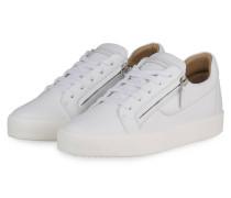 Sneaker ADDY - WEISS