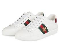 Sneaker ACE - 9064 BIA/ V.R.V/ RED F VER
