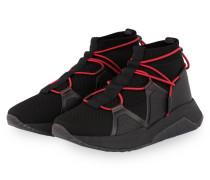 Sneaker ATOM - SCHWARZ