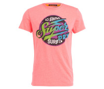 T-Shirt REWORKED CLASSIC SURF LITE