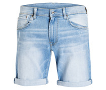 Jeans-Shorts CANE Straight-Fit