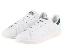 Sneaker STAN SMITH - weiss/ grün