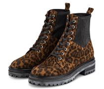 Boots MARTIS 20 - BRAUN/ SCHWARZ