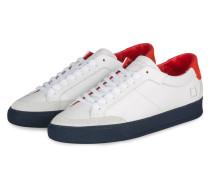 Sneaker - WEISS/ ROT/ BLAU