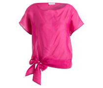 Blusenshirt DARI - pink
