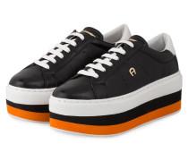 Plateau-Sneaker DIANE II