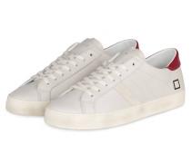 Sneaker HILL - CREME