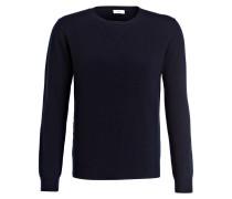 Cashmere-Pullover CASH - marine