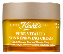 PURE VITALITY SKIN RENEWING CREAM 50 ml, 130 € / 100 ml