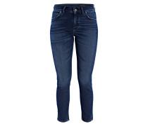 Jeans SKARA HIGH CROPPED