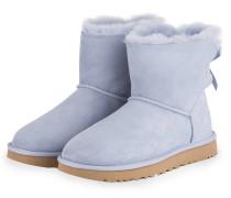 Boots MINI BAILEY BOW II - HELLBLAU