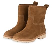 Boots CHAMONIX VALLEY - braun
