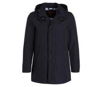 Mantel BREDY mit abnehmbarer Kapuze