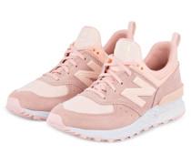 Sneaker WS574 - ROSE