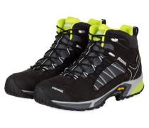 Outdoor-Schuhe SX 1.1 MID GTX - SCHWARZ