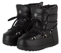 Boots TROIS VALLÉES 9 - SCHWARZ