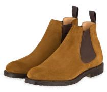 Chelsea-Boots GREENOCK - BRAUN