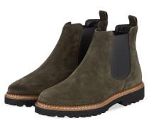 Chelsea-Boots VESELA - GRÜN