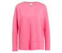 Sweatshirt TECOSY - pink