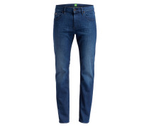 Jeans C-MAINE1 Regular-Fit - blau