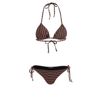 Triangel-Bikini MODELL DISCO GODDESS