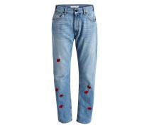 Mom-Jeans ALBALDAH