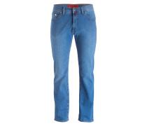 Jeans DEAUVILLE Regular-Fit - 52 mid blue