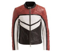 Lederjacke MORELEIGH