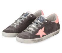 Sneaker SUPERSTAR - GRAU/ ROSA