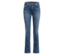 Flared Jeans EMANNUELLE