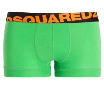 Boxershorts - grün