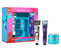 MASK ESSENTIALS: HYDRATE, FIRM & CLEAR SET