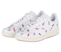 Sneaker STAN SMITH - weiss