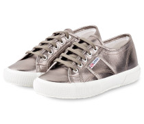 Sneaker 2750 - GRAU METALLIC