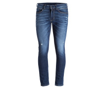 Destroyed-Jeans VIDAR Slim Fit