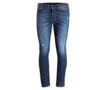 Destroyed-Jeans VIDAR Slim Fit